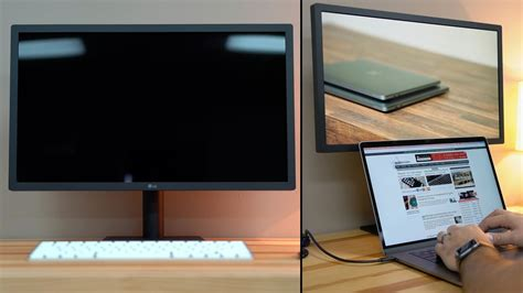 Review: LG UltraFine 4K Display paired with Apple's 2016