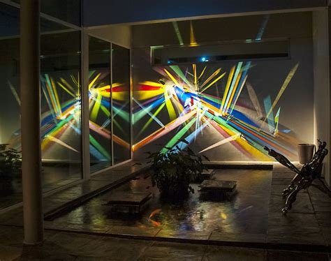 Lightpaintings: The First Unique Art Form Of The XXI