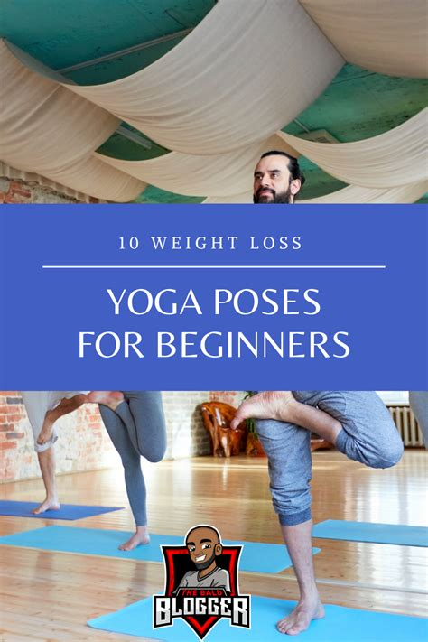 10 Most Effective Yoga Poses For Weight Loss