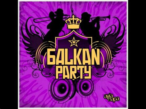 Pitbull - Balkan Party - Official - YouTube