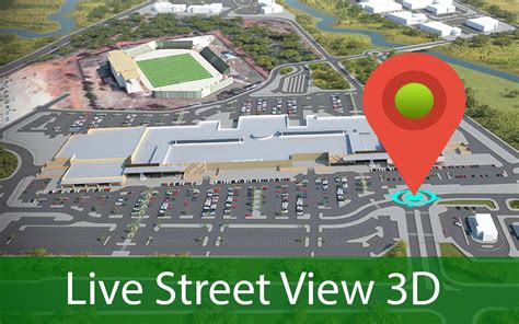 Live Map & Street View – Satellite Navigator for Android