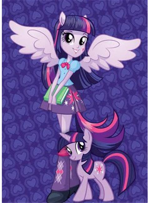 My Equestria Girl Twilight Sparkle Picture - My Little