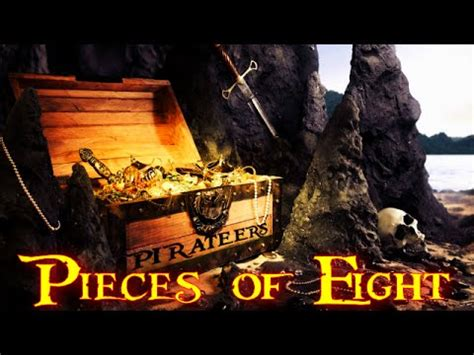 Pieces of Eight - Best Pirate Song ever written - from the