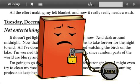 How to Remove DRM from Adobe Digital Editions