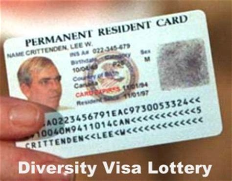 Diversity lottery registration open – Immigration One