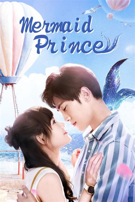 Mermaid Prince Watch All Episodes in Eng Sub - Dramacool