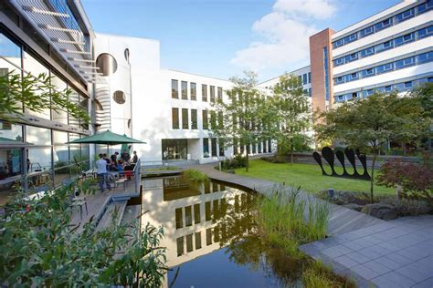 How to Ace the Admissions Process at Frankfurt School