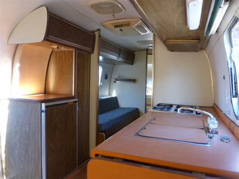 1976 Airstream Argosy 24FT Travel Trailer For Sale in Palm