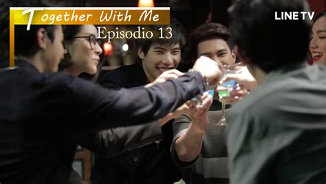 [Sub Esp] Together With Me - Ep 13 - Watch Dailymotion Videos