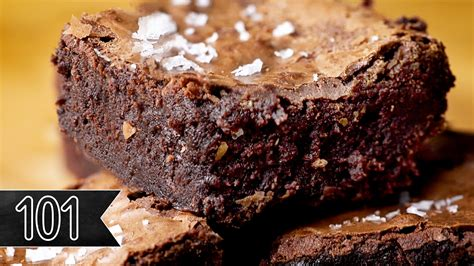 Tasty 101 - The Best Brownies You'll Ever Eat