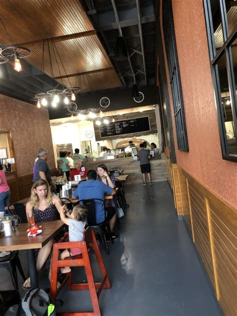 Tino's Pizzeria Soft Opens in Cleveland Park | PoPville