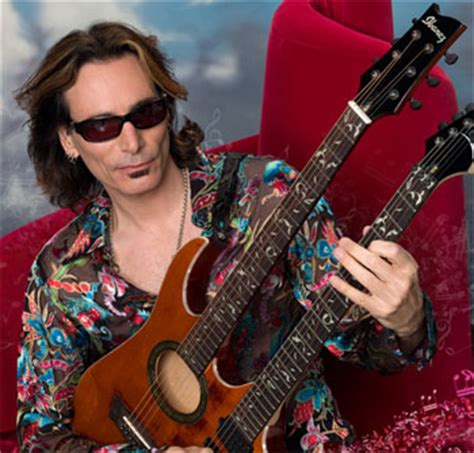 Get Ready to ROCK! Interview with rock guitarist Steve Vai