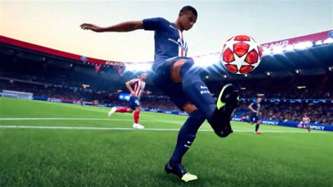 FIFA 20 Gameplay Changes: Off the Ball Features, 1v1 Play