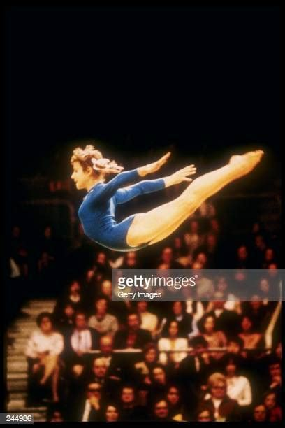 Olga Korbut Stock Pictures, Royalty-free Photos & Images
