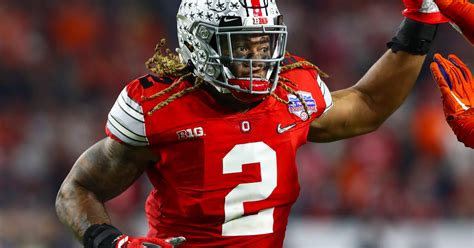 Why Chase Young was drafted by the Redskins - Hogs Haven