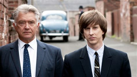 BBC - Press Office - Inspector George Gently: introduction
