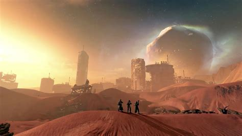 Destiny is likely coming to PC, but don't hold your breath