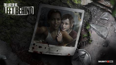 The Last of Us Left Behind Wallpapers   HD Wallpapers   ID
