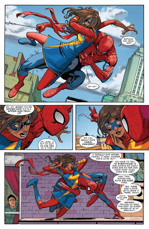 Nothing amazes me more about Kamala Khan than her ability