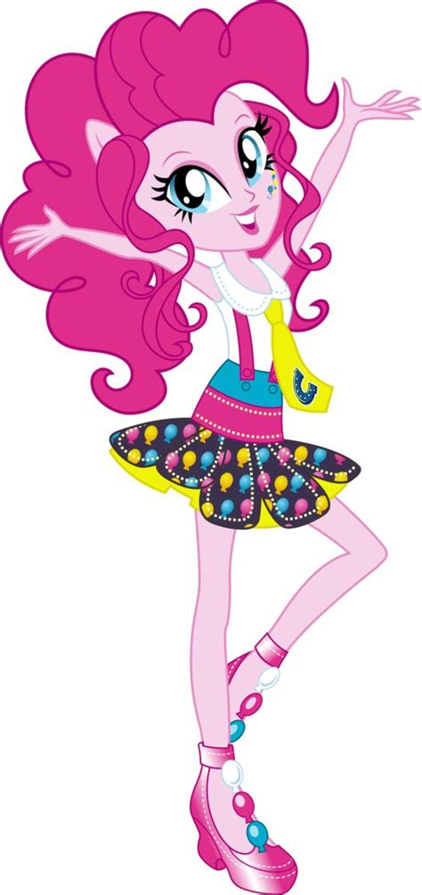 My Equestria Pinkie Pie At Party Picture - My Little Pony