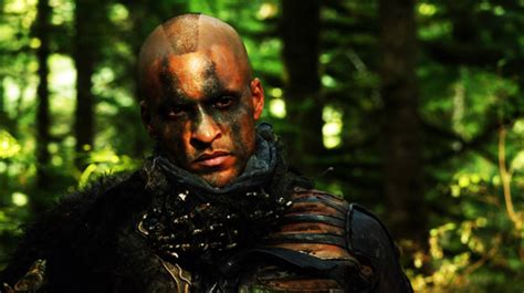 Fictional Character MBTI — The 100: Grounders MBTI