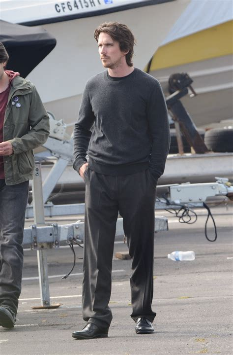 Christian Bale Height and Weight | height and weights