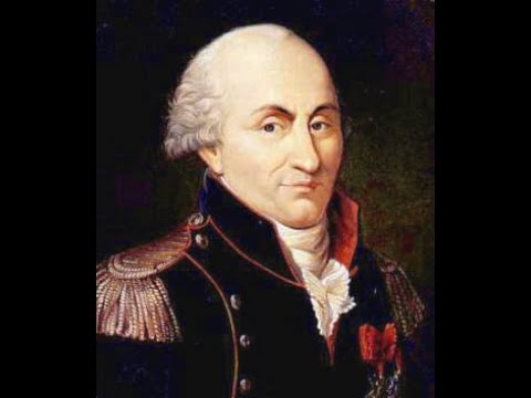 Charles Augustin Coulomb - YouTube