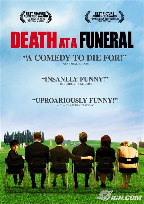 Death at a Funeral (2007) Pictures, Photos, Images - IGN