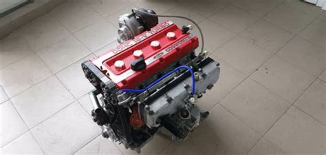 Ford Cosworth 2
