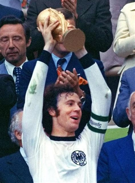 Franz Beckenbauer banned 90 days for not aiding probe into