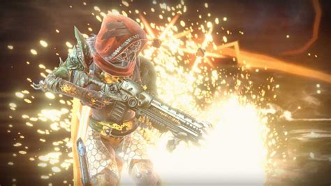 Destiny PvP: House of Wolves' new Crucible maps detailed