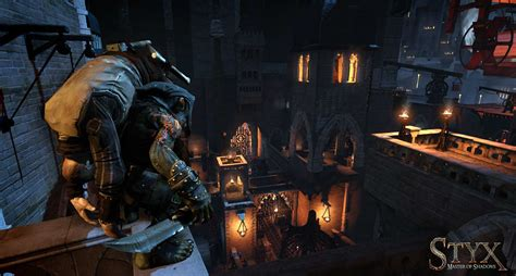 Styx Master of Shadows - PC - Torrents Games